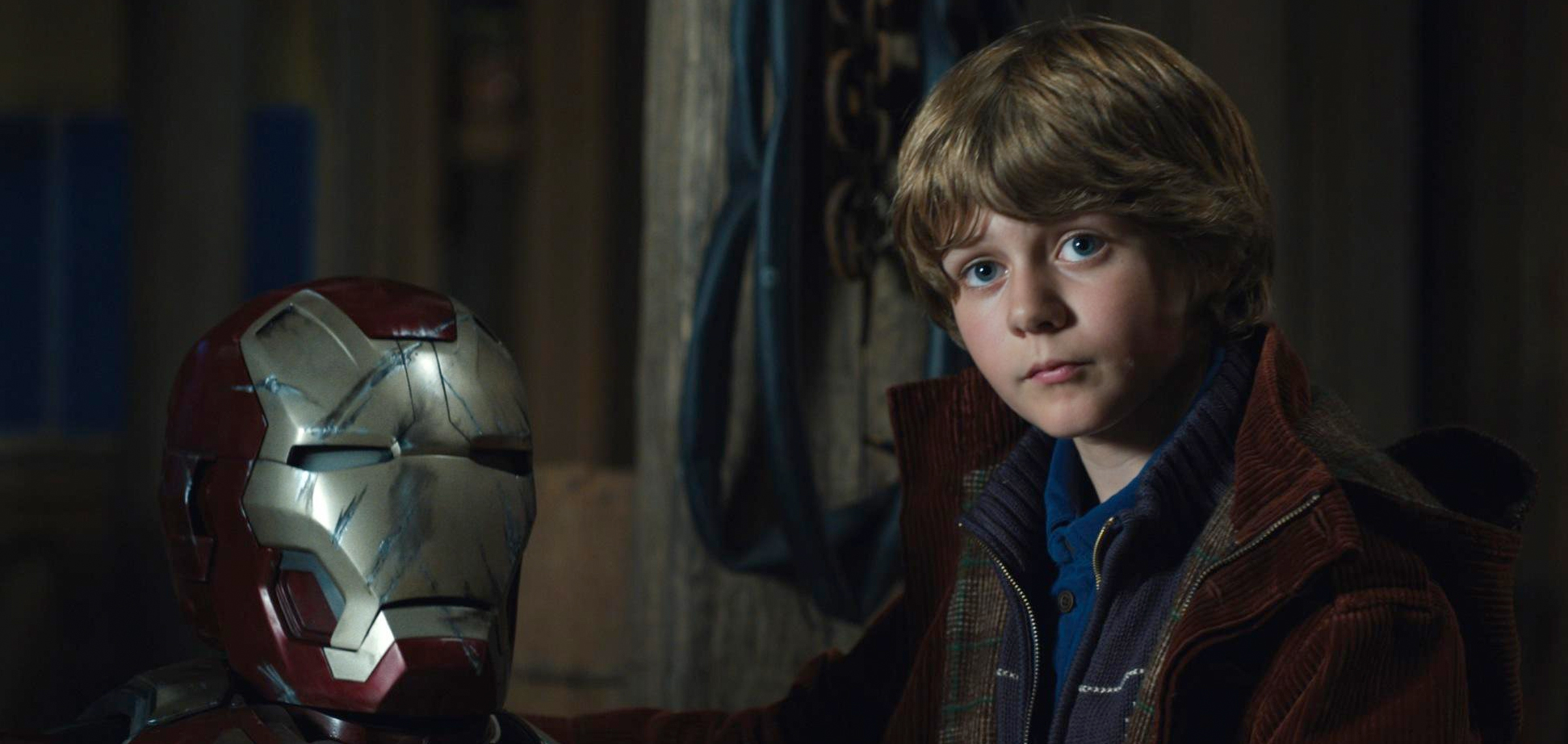 avengers 4 cast adds iron man 3 whiz kid ty simpkins