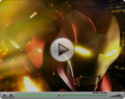 Iron Man Fan Film