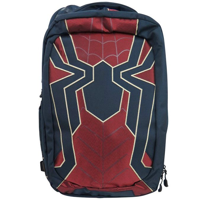 Iron Spider Backpack