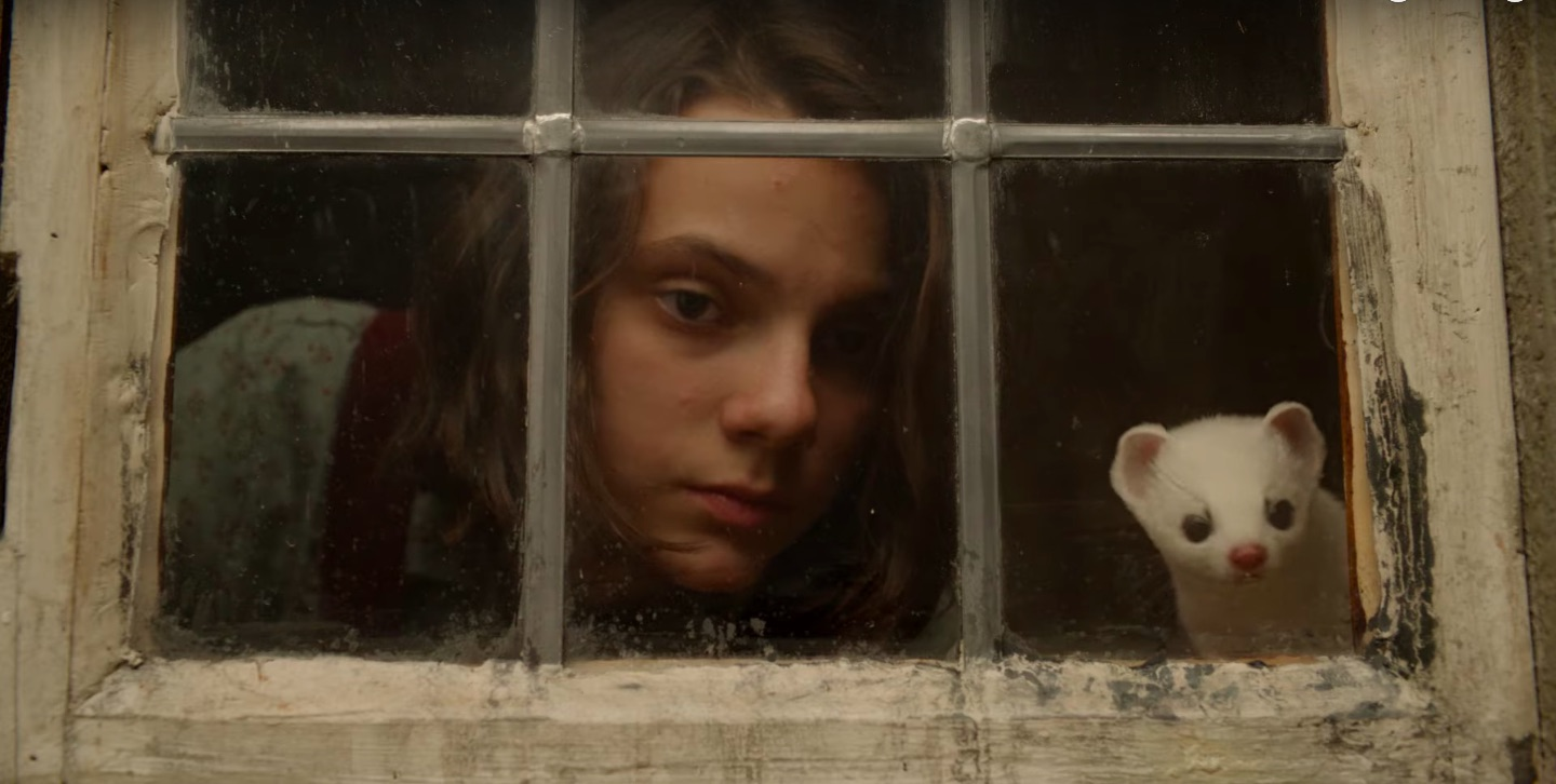 'His Dark Materials' Gets a November Premiere Date from HBO, Series Will Also Draw From the Prequel Novels