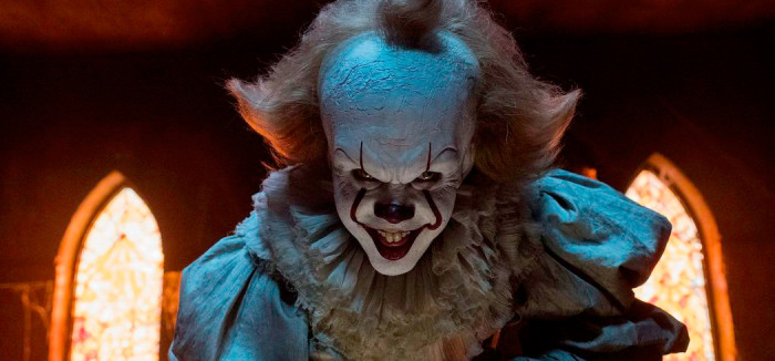 Stephen King's It Reviews