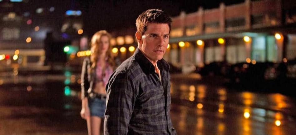 Jack Reacher Tv Series Coming To Amazon Film