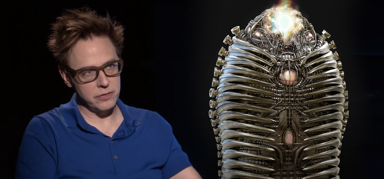 James Gunn Fought to Keep Adam Warlock Credits Scene in 'Guardians of the  Galaxy Vol. 2'