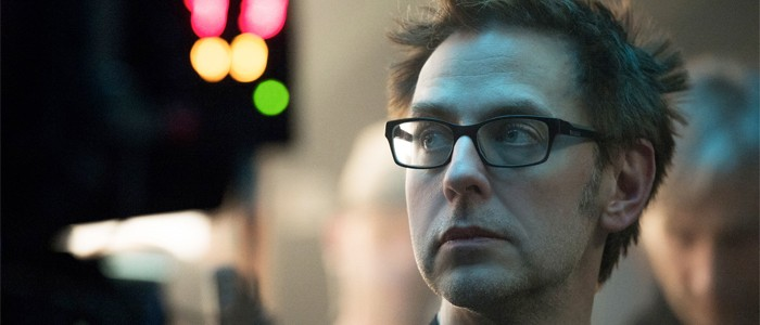 Could Disney Rehire James Gunn