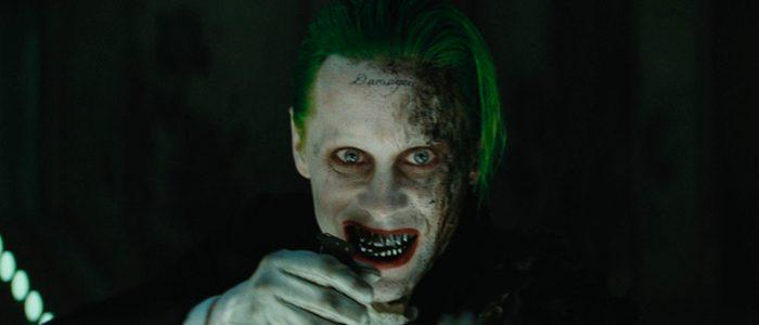 jared leto joker movie