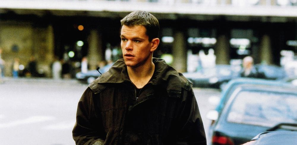 trivia jason bourne almost died at the end of the bourne identity