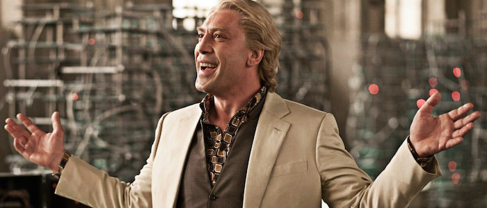 Javier Bardem Cast As Frankenstein