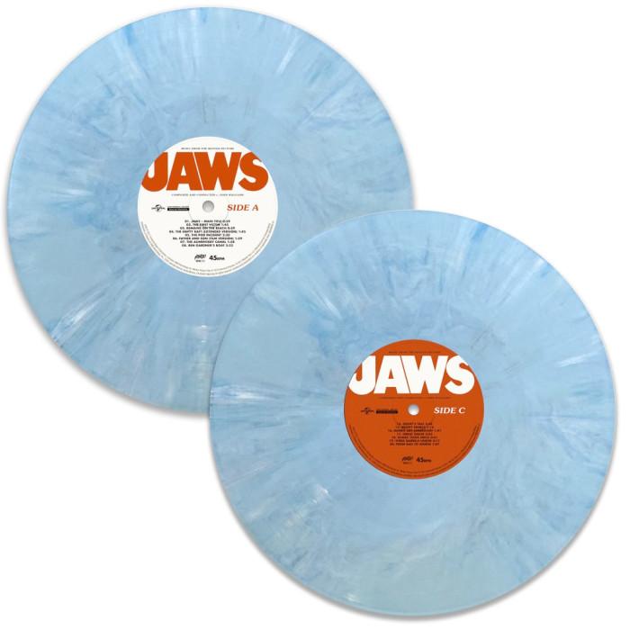 Jaws Mondo Vinyl