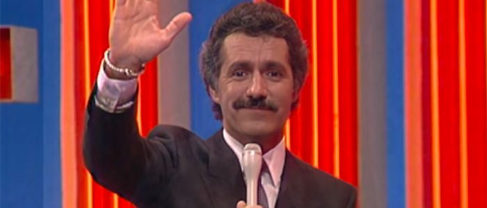 Watch: 'Jeopardy!' Gave Alex Trebek a Touching Farewell for the Late Host's Final Episode