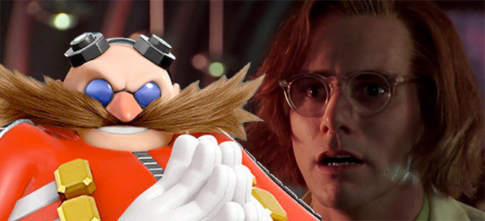 Sonic The Hedgehog Movie Cast Adds Jim Carrey As Mad Scientist Villain
