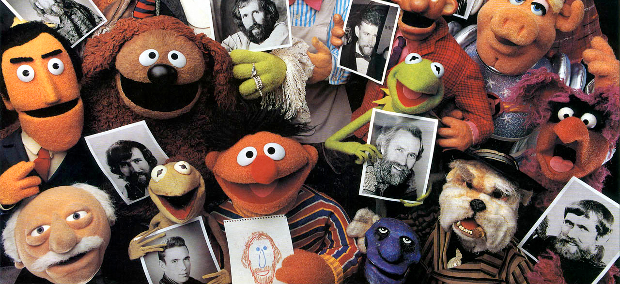 Help fund a permanent jim henson museum exhibition jim henson museum exhibition voltagebd Choice Image