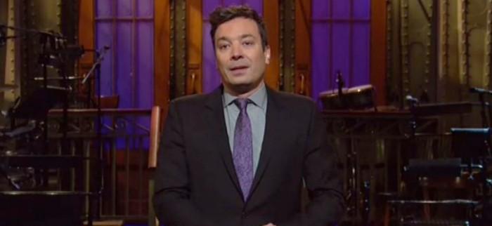Jimmy Fallon - Saturday Night Live