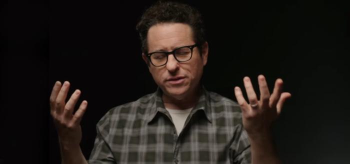 J.J. Abrams Responds to Critics