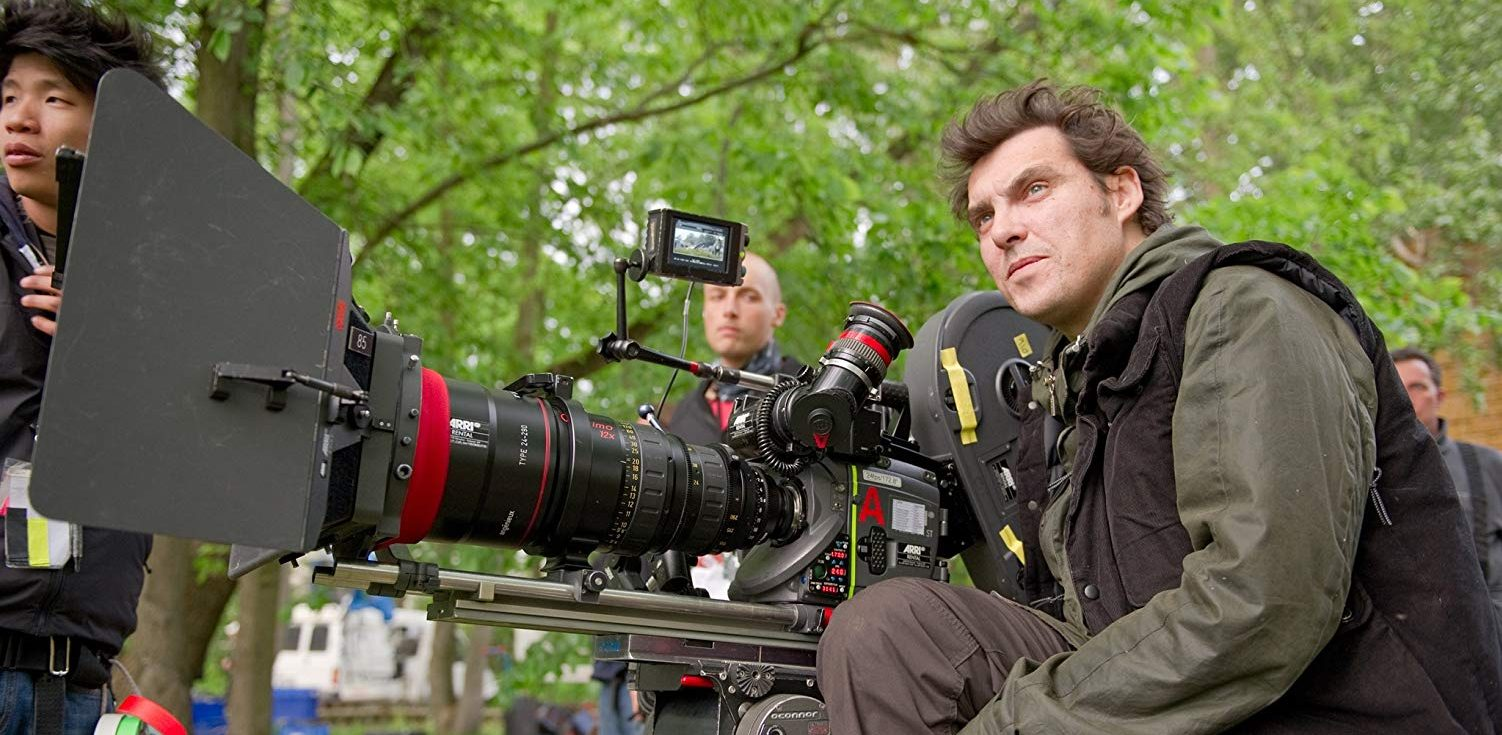 In The Garden Of Beasts Movie To Be Helmed By Joe Wright Film