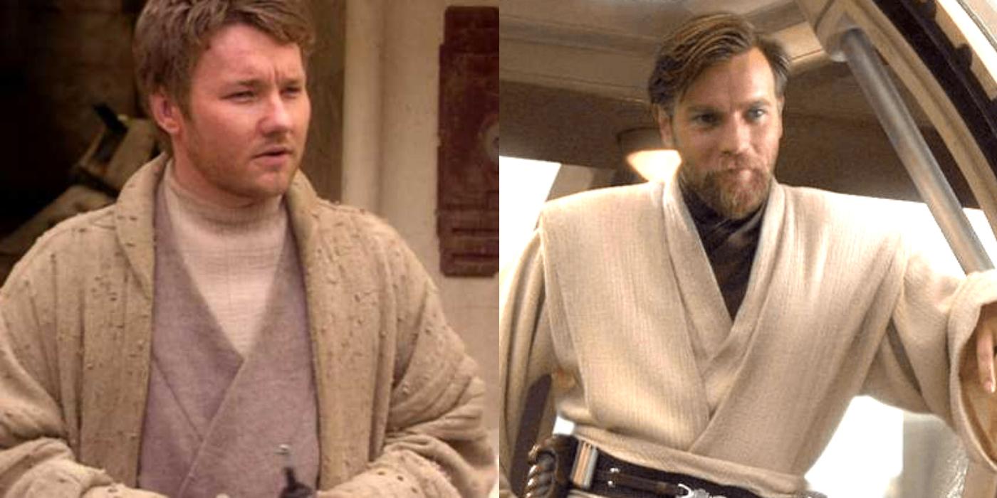 Joel Edgerton Star Wars Return May Be In Obi Wan Kenobi Series Film