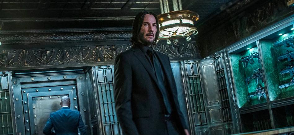 John Wick 4 Release Date Confirmed For 2021 Film