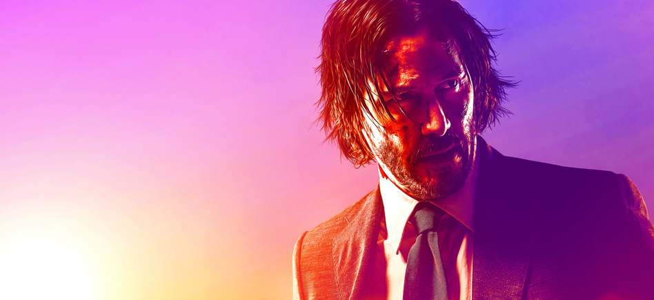 Image result for John Wick: Chapter 3 – Parabellum