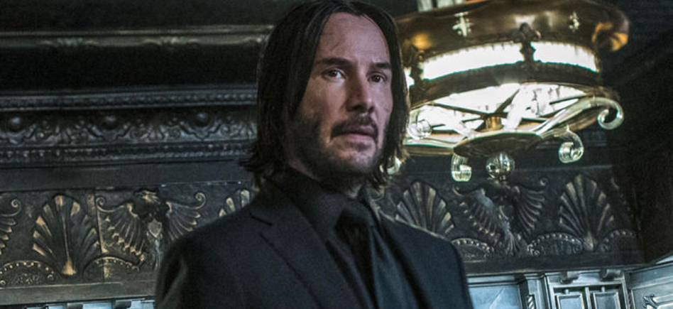 John Wick Chapter 3 Visual Soundtrack Prepares You for War – /Film