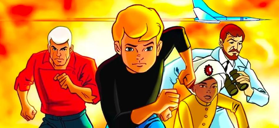 'Jonny Quest' Movie Recruits 'LEGO Batman Movie' Director Chris McKay