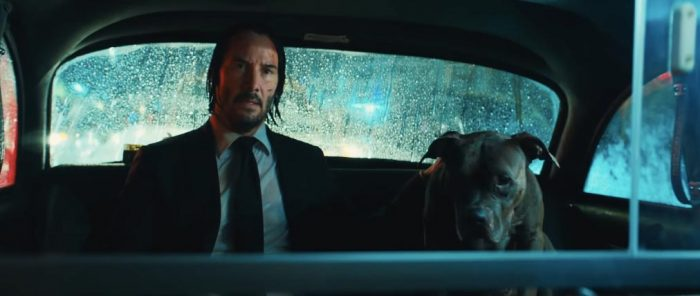 John Wick Chapter 3 Clip