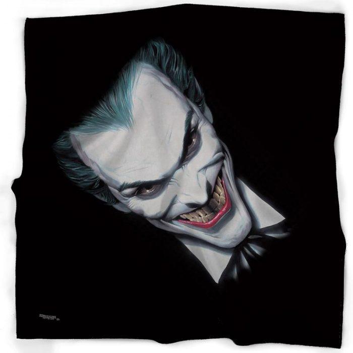 Joker - Alex Ross - Bandana