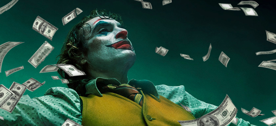 'Joker' Will Laugh All the Way to the Bank, According to Early Box Office Tracking