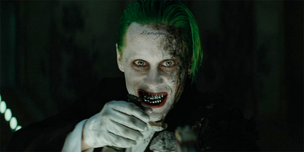 jared leto is also a little confused about these joker movies