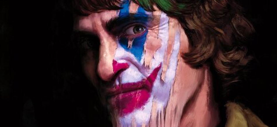 Joker Movie Concept Art