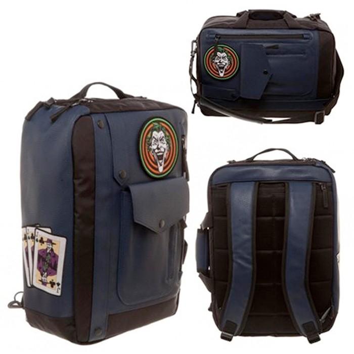 The Joker Convertible Bag