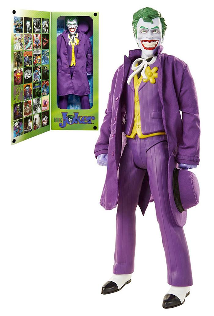 The Joker Figure