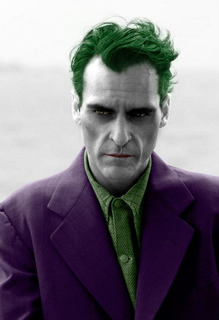 The Joker - Joaquin Phoenix