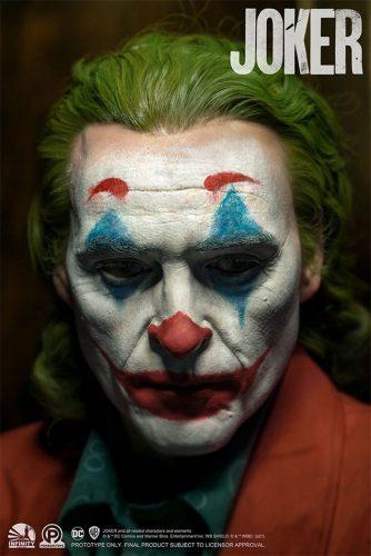 Joker Life-Size Bust
