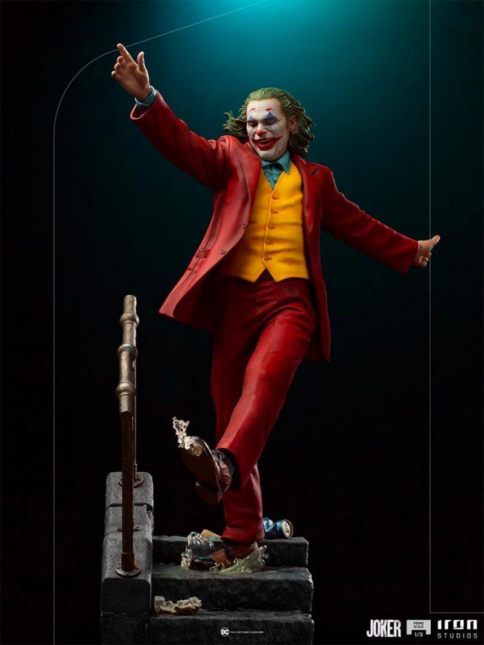 Joker - Statue