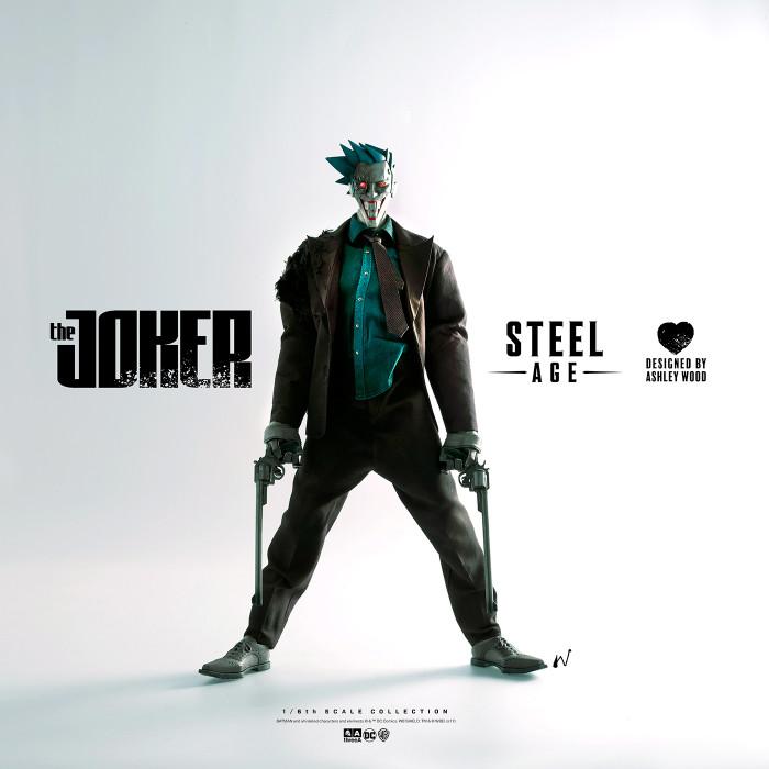 Steel Age Joker