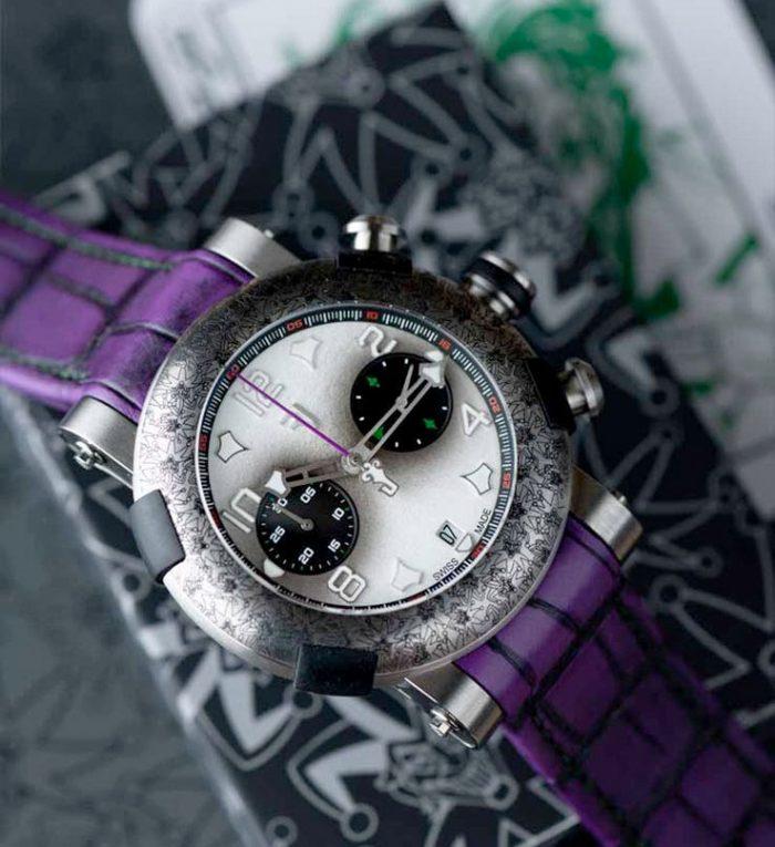 RJ ARRAW The Joker Watch