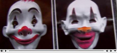 Joker Masks Featurette