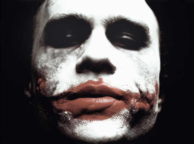 Heath Ledger (Rip)