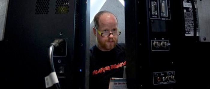 Joss Whedon Leaving The Nevers