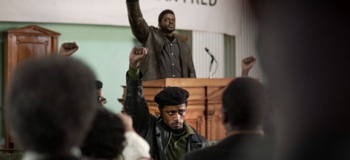 judas and the black messiah review