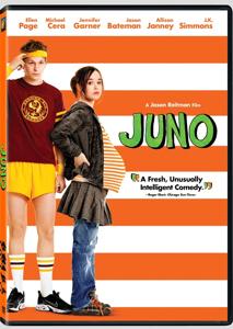 Juno DVD