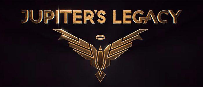 Jupiter's Legacy Teaser