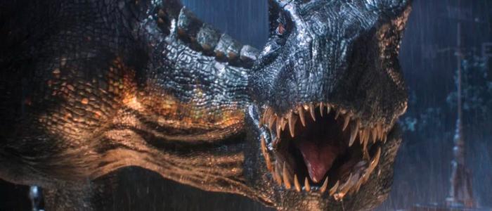 Jurassic World 3 Won't Feature Hybrid Dinosaurs