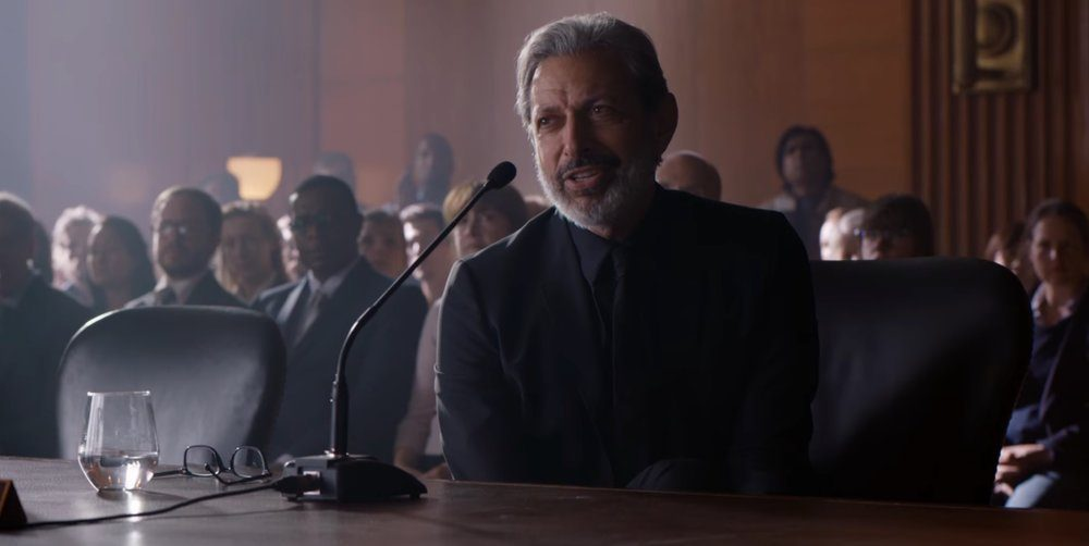 How the Jurassic World Fallen Kingdom Jeff Goldblum Appearance