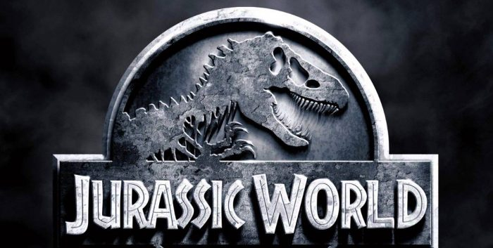 Jurassic World 3 Animatronic Dinosaur