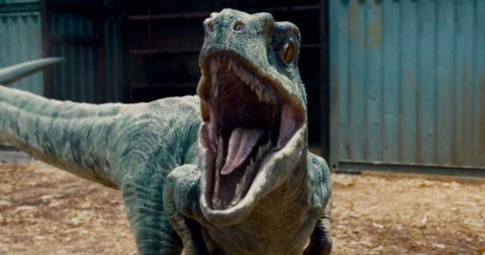Jurassic World 2 Details