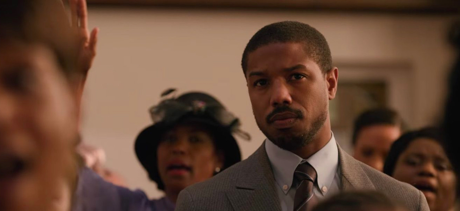 Just Mercy Trailer: Michael B. Jordan Fights For Justice – /Film