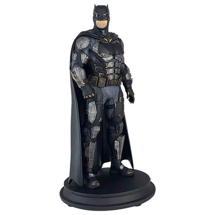 Justice League - Tactical Batman Statue