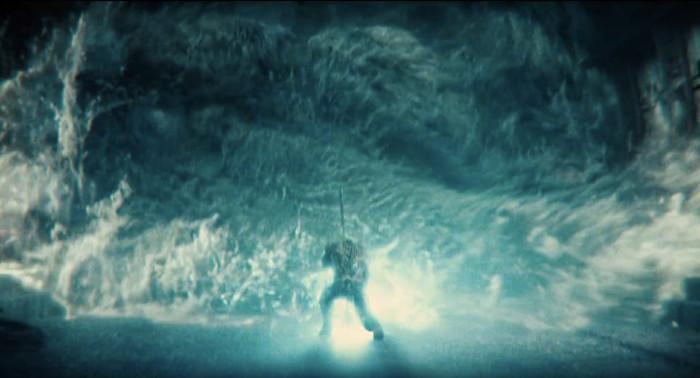 Justice League - Aquaman