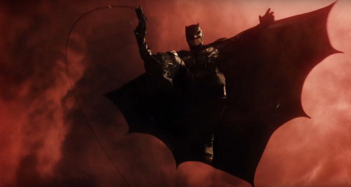 Justice League - Batman