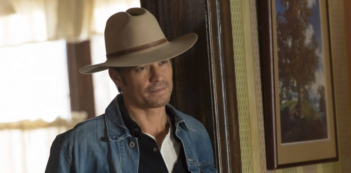 Timothy Olyphant Joining The Mandalorian